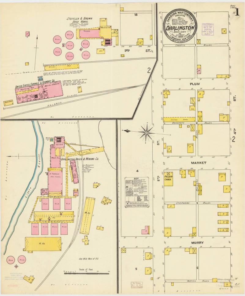 Darlington-1906_sheet1 - Digital Map Drawer - Penn State ... on map of salt mines under lake erie, map of koppel pa, map of washington pa, map of pleasant hills pa, map of vienna pa, map of cardiff pa, map of east mckeesport pa, map of warrington pa, map of lamar pa, map of coal center pa, map of big cove tannery pa, map of export pa, map of norwich pa, map of fayette pa, map of madison pa, map of berkshire pa, map of bentleyville pa, map of needmore pa, map of avella pa, map of newry pa,