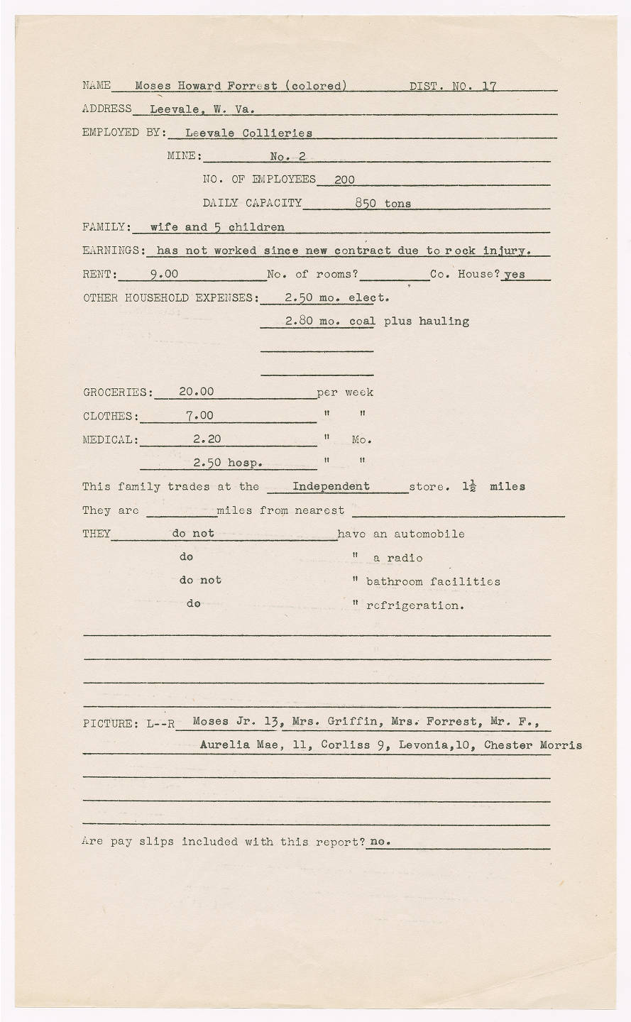 Item 11 Of 11 United Mine Workers Of America Photographic Graphic And Artifacts Collection Penn State University Libraries Digital Collections Software developer, armchair astronomer w/ ancient caltech degree, picking stick player and luna lee fan. penn state university libraries