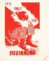 Anti-war and protest posters: It's only the beginning