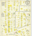 Lansford and Summit Hill, Carbon County, Pennsylvania, February 1902 : including Coaldale,...