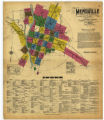 Meadville, including Kerrtown & Fredericksburg, Crawford County, Pennsylvania, Feb'y 1922