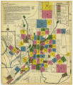[New Castle, Lawrence County, Pennsylvania, September 1920, new and additional maps].