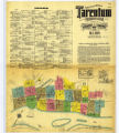 Insurance maps of Tarentum, Allegheny County, Pennsylvania, Oct. 1914.