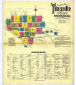 Insurance maps of Titusville, Crawford County, Pennsylvania, Jany. 1912.