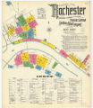 Insurance maps of Rochester, Beaver County, Pennsylvania, May 1903 : including boroughs of Monaca...