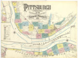 Insurance maps of Pittsburgh, Pennsylvania. Vol. 2, 1884