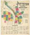 Insurance maps of Pittston, Luzerne County, Pennsylvania, July 1903.