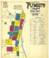 Insurance maps of Plymouth, Luzerne County, Pennsylvania, Dec. 1902