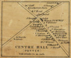 Centre Hall, Potter [Township]