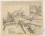 A new and accurate plan of the river St. Laurence, from the falls of Montmorenci to Sillery. :...