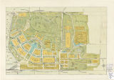 [Saint Louis World's Fair map, 1904]