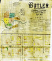Butler, Pennsylvania, April, 1886