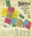 Insurance maps of Danville, Montour County, Pennsylvania, Nov. 1901
