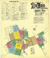 Insurance maps of DuBois, Clearfield Co., Pennsylvania, Aug. 1896