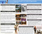 Travels of a Young Sea Dayak to the Land of Opportunity: An Autoethnographic Study