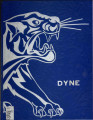The ... dyne : [yearbook].